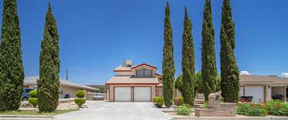 Residential Property for sale in 10579 Kinross Avenue, El Paso, TX, 79925