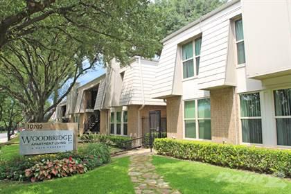 Apartment for rent in Woodbridge, Dallas, TX, 75230