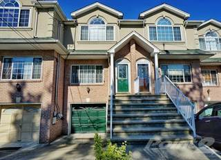Townhouse for sale in 45 Barb Street, Staten Island, NY, 10312