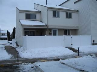 Condo for sale in 35 Woodvale VG NW, Edmonton, Alberta, T6L1W4