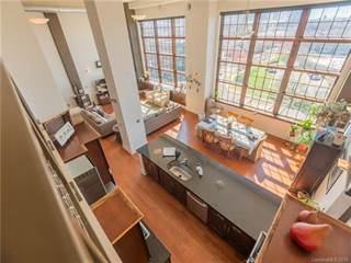 Condo for sale in 715 N Graham Street 508, Charlotte, NC, 28202