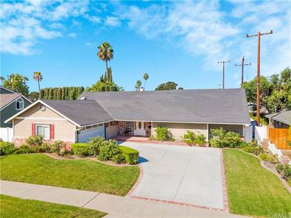 Residential Property for sale in 654 S Coate Road, Orange, CA, 92869