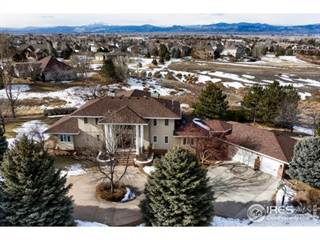 Single Family for sale in 5730 Ridgeway Dr, Fort Collins, CO, 80528