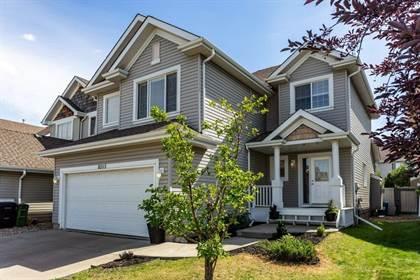 Single Family for sale in 8515 11 AV SW, Edmonton, Alberta, T6X1J4