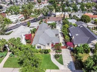 Single Family en venta en 1068 S Lucerne Boulevard, Los Angeles, CA, 90019