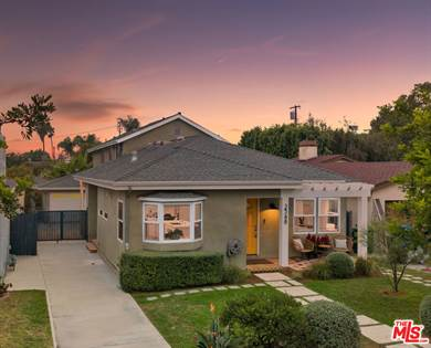 Residential Property for sale in 2348 29Th St, Santa Monica, CA, 90405