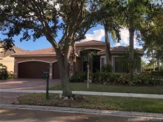 Single Family for sale in 19360 SW 39th Ct, Miramar, FL, 33029