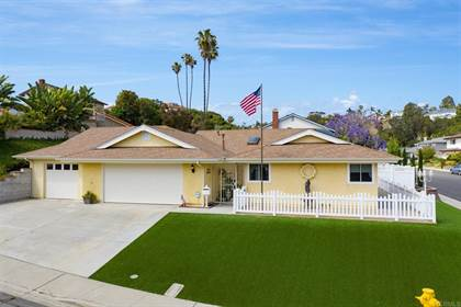 Residential Property for sale in 5311 Westknoll Drive, San Diego, CA, 92109