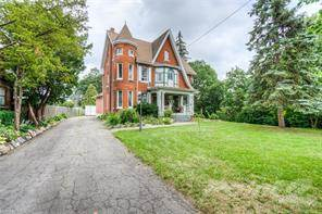Residential Property for sale in 264 ERIE Avenue, Brantford, Ontario, N3S 2H4