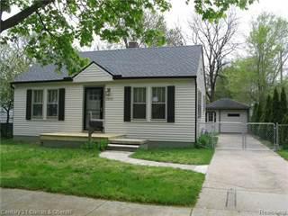 Single Family for sale in 25715 ROSS Street, Dearborn Heights, MI, 48125