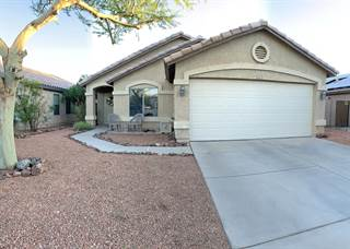 Single Family for sale in 15879 W ADAMS Street, Goodyear, AZ, 85338