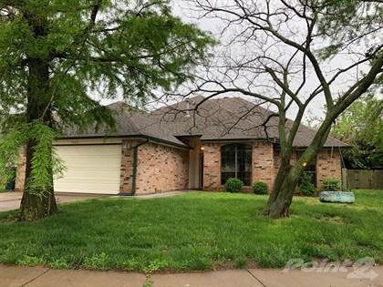 Single-Family Home for sale in 5608 SE 81st , Oklahoma City, OK, 73135