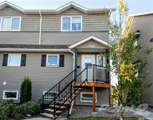 Condo for sale in 1022 Hampton CIRCLE 112, Saskatoon, Saskatchewan