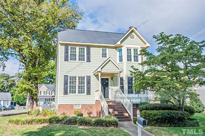 Residential Property for sale in 4305 Bartholomew Circle, Raleigh, NC, 27604