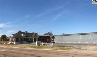 Comm/Ind for sale in 1300 E Ave A, Hutchinson, KS, 67501
