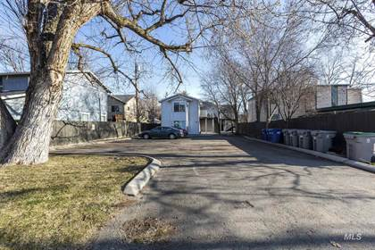 Multifamily for sale in 3814 W Glendale Street, Boise City, ID, 83703