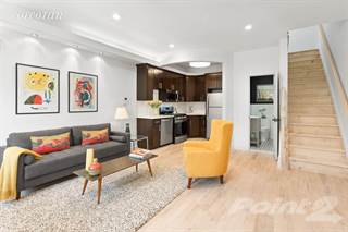 Townhouse for sale in 377A Nostrand Avenue, Brooklyn, NY, 11216