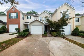 Townhouse for sale in 2668 Waverly Hills Drive, Lawrenceville, GA, 30044