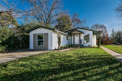 Residential for sale in 1210 Lyndale Drive, Arlington, TX, 76013