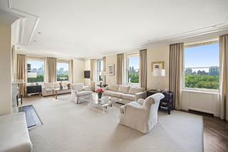 Co-op for sale in 1165 Fifth Avenue 15PHA, Manhattan, NY, 10029