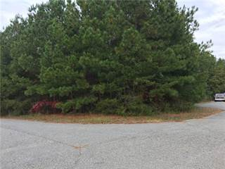Land for sale in 400 Turning Plow Drive, White, GA, 30184