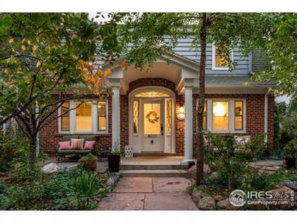 Residential Property for sale in 854 15th St, Boulder, CO, 80302