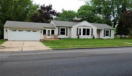 Residential Property for sale in 600 S ADAMS AVENUE, Marshfield, WI, 54449