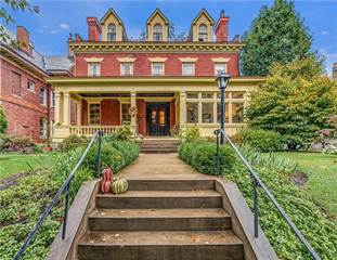 Single Family for sale in 4769 Wallingford St, Shadyside, PA, 15213