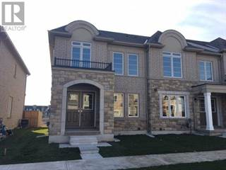 Single Family for rent in 2400 BARONWOOD DR, Oakville, Ontario, L6M0J3