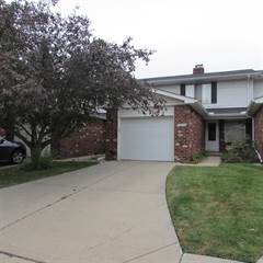Townhouse for sale in 42209 Toddmark, Greater Mount Clemens, MI, 48038