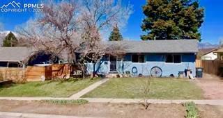 Single Family for sale in 1348 Diana Lane, Colorado Springs, CO, 80909
