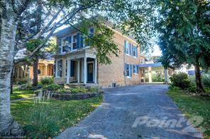 Residential Property for sale in 214 ALBERT Street, Ingersoll, Ontario, N5C 2Y6