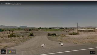 Comm/Ind for sale in 380191 State Highway 75 --, Duncan, AZ, 85534