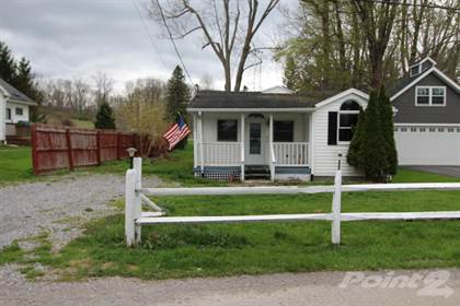 Residential for sale in 5685 McPhersons Pt, Conesus Lake, NY, 14487