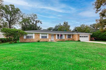 Residential for sale in 4828 PHILROSE DR, Jacksonville, FL, 32217