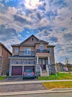 Remarkable For Sale 1 Pellegrino Rd Brampton Ontario L7A4M6 More On Point2Homes Com Home Interior And Landscaping Palasignezvosmurscom