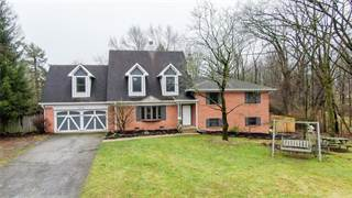 Single Family for sale in 5856 Watson Court, Indianapolis, IN, 46226