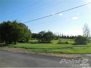 Land for sale in 690 Main STREET, Bethune, Saskatchewan
