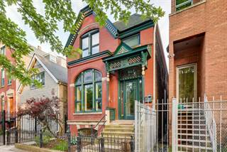 Single Family for sale in 1829 West SUPERIOR Street, Chicago, IL, 60622