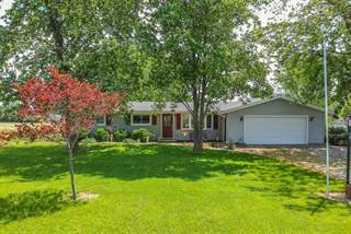 Single Family for sale in 25231 North 2175 East Road, Greater Lake Bloomington, IL, 61753