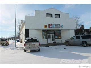 Comm/Ind for sale in 705 Main STREET, RM of Connaught No 457, Saskatchewan