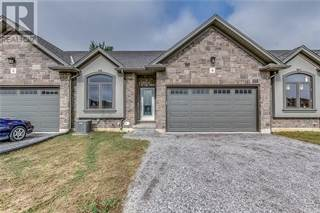 Condo for sale in 4 Winterberry Lane, Norfolk County, Ontario