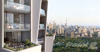 Condominium for sale in ONE DELISLE CONDOS - 1 Delisle Ave, Toronto, Toronto, Ontario, M4T 1Z6