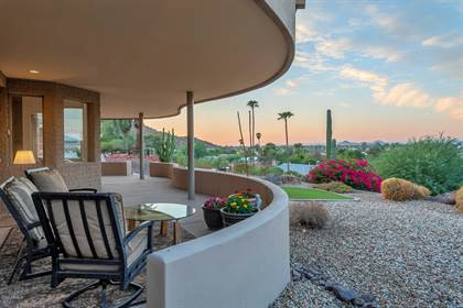 Residential Property for sale in 1529 W WINDROSE Drive, Phoenix, AZ, 85029