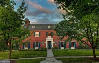 Single Family for sale in 211 LAMBETH ROAD, Baltimore City, MD, 21218