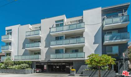 Residential Property for sale in 7133 Hawthorn Ave 307, Los Angeles, CA, 90028