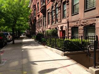 Townhouse for rent in 28 West 88th Street A, Manhattan, NY, 10024