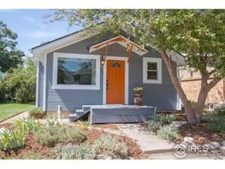 Single Family for sale in 909 La Farge Ave, Louisville, CO, 80027
