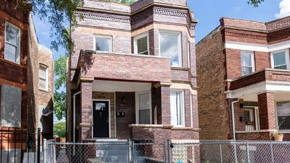 Multifamily for sale in 5731 South Green Street, Chicago, IL, 60621
