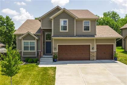 Residential Property for sale in 609 SW Joseph Circle, Grain Valley, MO, 64029